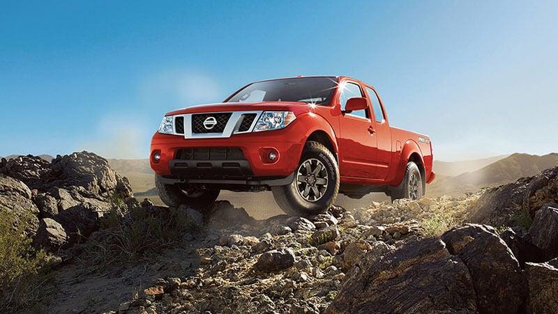 2016 Nissan Frontier San Antonio Tx