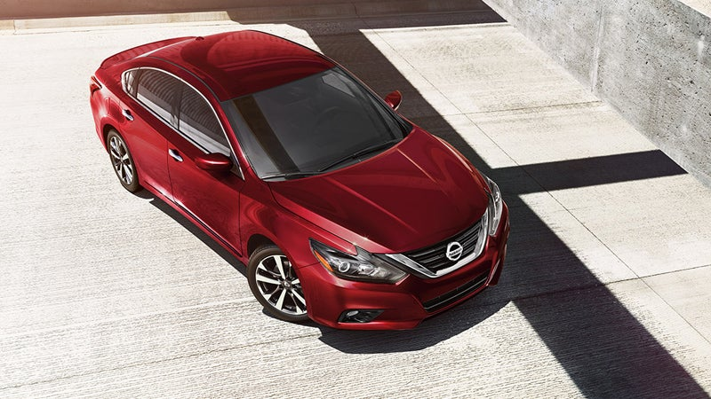 2018 Nissan Altima | Nissan Dealer in San Antonio, TX ...