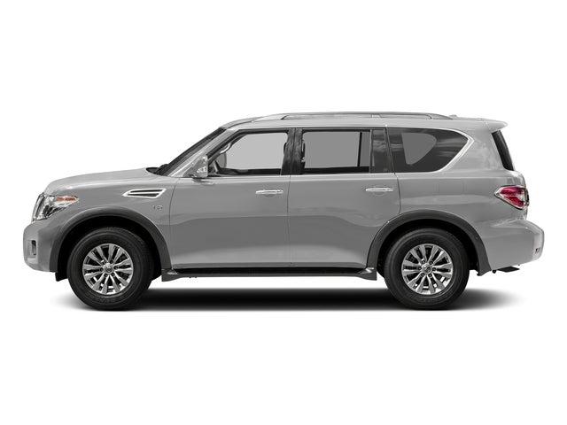 2018 Nissan Armada Sv San Antonio Tx New Braunfels San