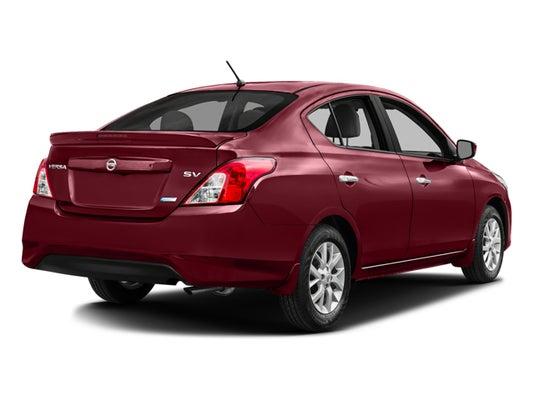 2017 Nissan Versa 1 6 S Plus In San Antonio Tx Ingram Park