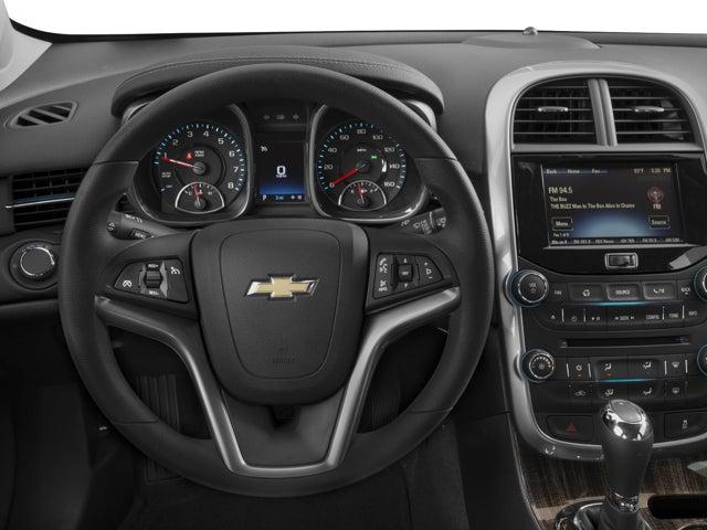 2016 Chevrolet Malibu Limited LT San Antonio TX | New Braunfels San ...