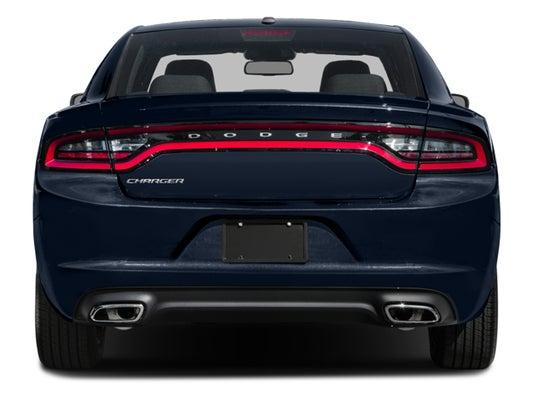 2016 Dodge Charger Se In San Antonio Tx Ingram Park Nissan