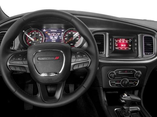 Dodge Charger Se >> 2016 Dodge Charger Se