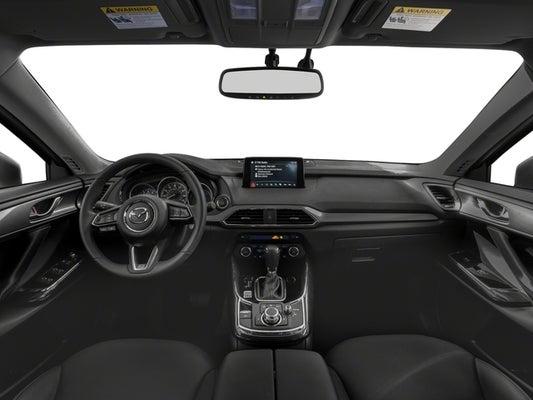 Ingram Park Mazda >> 2016 Mazda CX-9 Touring in San Antonio, TX   San Antonio ...