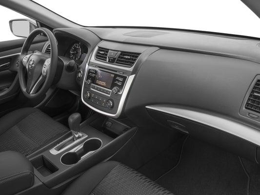 2016 Nissan Altima 2 5 Sv In San Antonio Tx Ingram Park