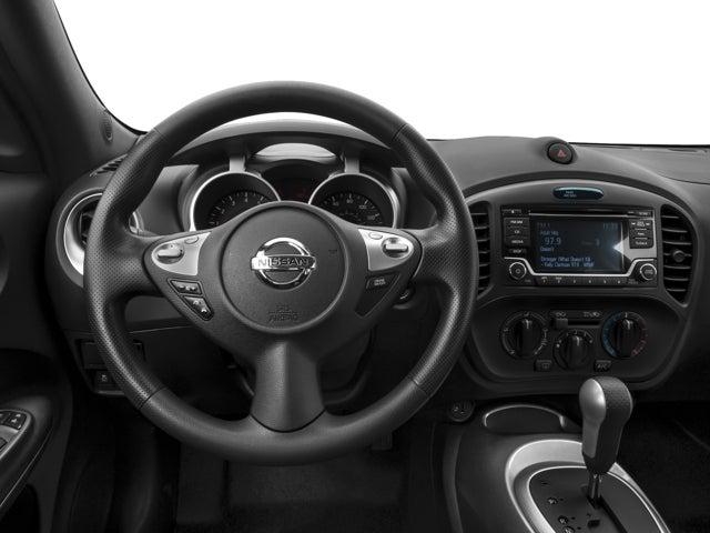 2016 Nissan Juke Sv San Antonio Tx New Braunfels San