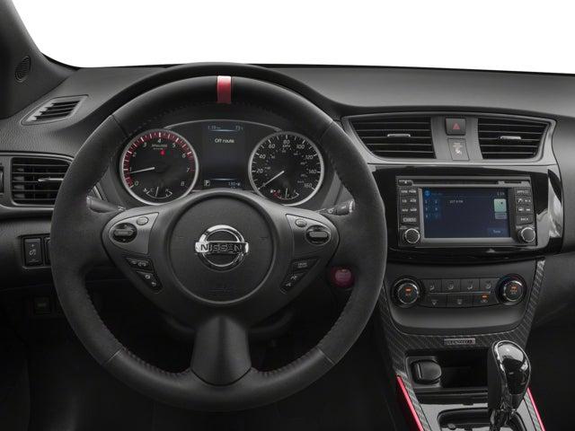 2017 Nissan Sentra Nismo In San Antonio Tx Ingram Park