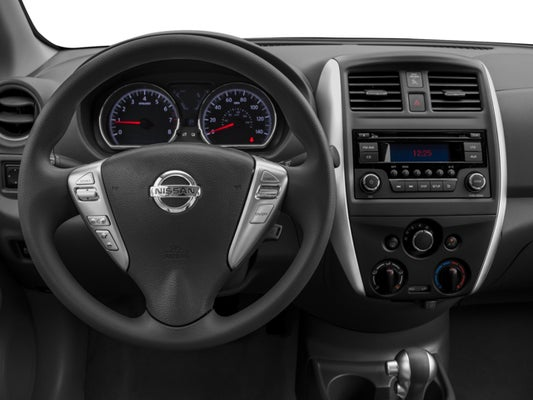 2017 Nissan Versa Sedan 1 6 S Plus In San Antonio Tx Ingram Park