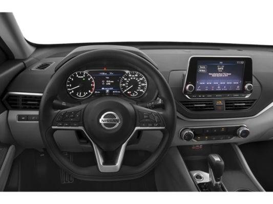 Nissan Altima Sl >> 2019 Nissan Altima 2 5 Sl
