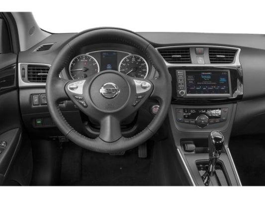 2019 Nissan Sentra SV in San Antonio, TX | San Antonio ...
