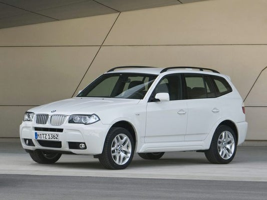 2010 Bmw X3 Xdrive30i In San Antonio Tx Ingram Park Nissan