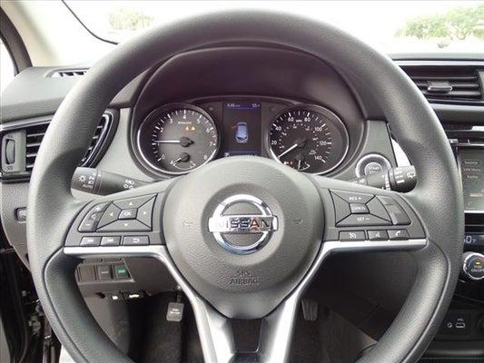 New Nissan for Sale | Nissan Dealership in San Antonio, TX